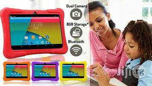 Kids Educational Tablet 7 Inches 3G 4GB | Toys for sale in Lagos State, Ikeja