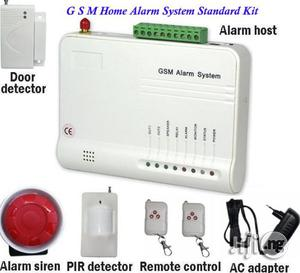 Wireless GSM Alarm System | Safetywear & Equipment for sale in Lagos State, Ikeja