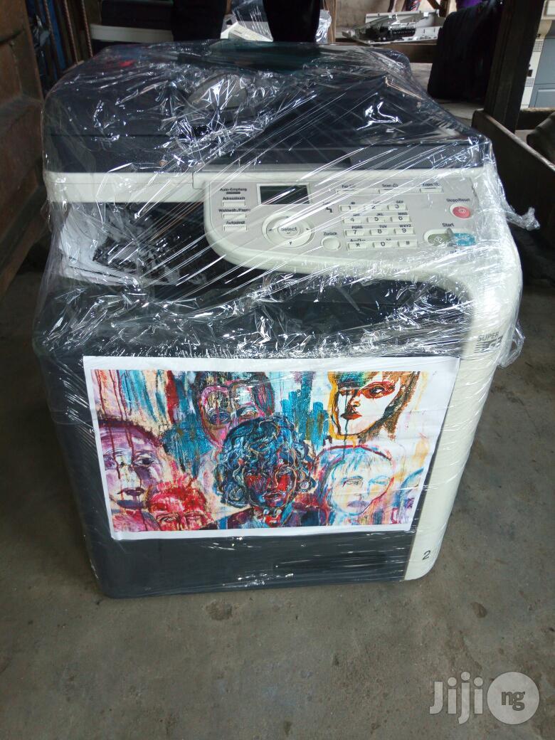 Bizhub C25 DI Photocopier