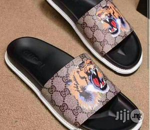 Quality Italian Gucci Palm For Man | Shoes for sale in Lagos State, Apapa