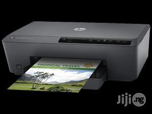 HP Officejet Pro 6230 Inkjet Printer   Printers & Scanners for sale in Lagos State, Ikeja
