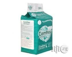 Comfrey Adult Diaper | Baby & Child Care for sale in Lagos State