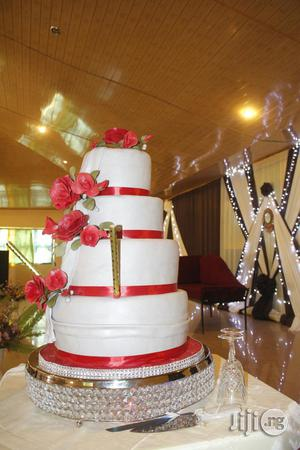 Wedding Cake   Wedding Venues & Services for sale in Plateau State, Jos