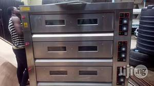 Half Bag Gas Oven | Industrial Ovens for sale in Lagos State, Ojo