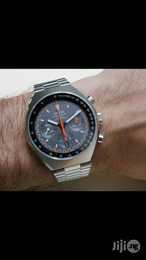 Omega Seamaster Watch | Watches for sale in Lagos State, Surulere