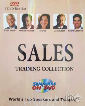 Sales - Training Pack(FREE SHIPPING) | CDs & DVDs for sale in Oyo State, Akinyele