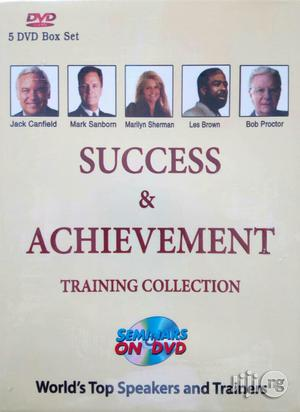 Success And Achivement - Training Pack (FREE SHIPPING)   CDs & DVDs for sale in Oyo State, Akinyele