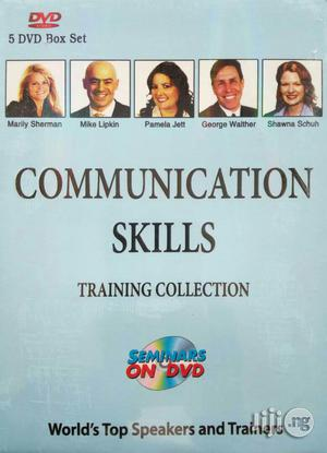 Communication Skills - Training Collection(FREE SHIPPING) | CDs & DVDs for sale in Oyo State, Akinyele