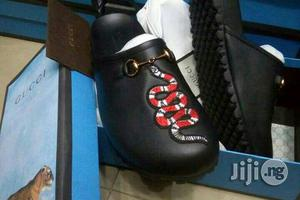 Quality Gucci Palm for Man | Shoes for sale in Lagos State, Surulere