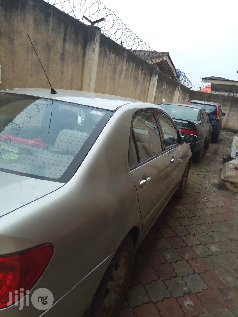 Luxury Cab | Chauffeur & Airport transfer Services for sale in Alimosho, Lagos State, Nigeria