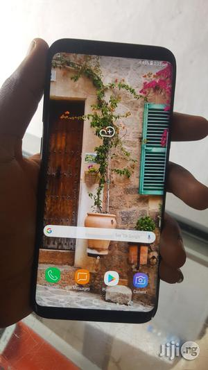Samsung Galaxy S8 Plus 64 GB Black | Mobile Phones for sale in Abuja (FCT) State, Wuse