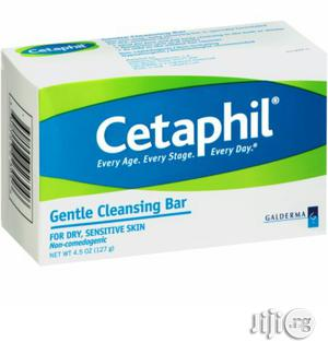 Cetaphil Bar Soap (127g)   Bath & Body for sale in Lagos State, Ikeja
