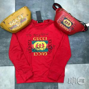 Quality GUCCI Sweater For Men   Clothing for sale in Lagos State, Ajah