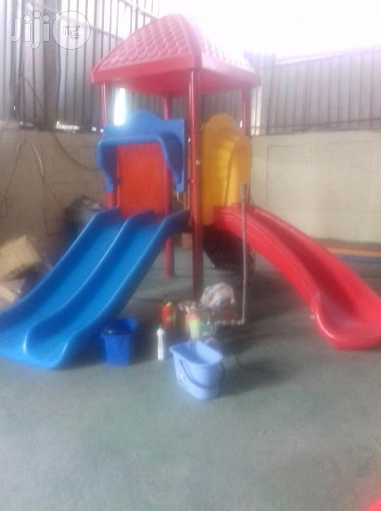 Playground (Slides) Available