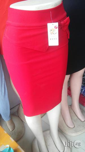 Clasic Ladies Short Skirt   Clothing for sale in Lagos State, Surulere