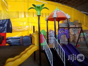 2 In 1 Playground Slides With Rail | Toys for sale in Lagos State, Ikeja