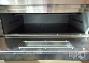 2 Trays 1 Deck Commercial Gas Oven   Industrial Ovens for sale in Edo State