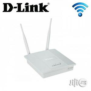 D-link Access Point, DAP2360 .Transfers Upto 300mbps   Networking Products for sale in Lagos State, Ikeja