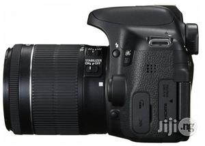 Product Description EOS 700D Let Your Creativity Grow Using The EOS 7 | Photo & Video Cameras for sale in Lagos State