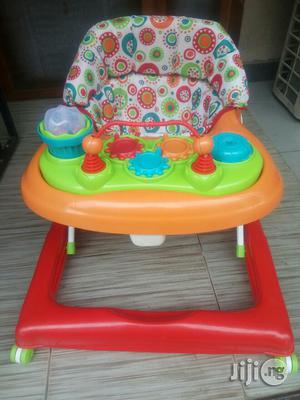 Tokunbo Uk Used Safety 1st Baby Walker   Children's Gear & Safety for sale in Lagos State, Magodo