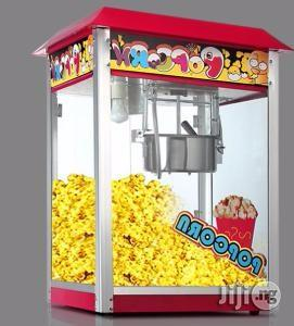 Popcorn Machine | Restaurant & Catering Equipment for sale in Rivers State, Port-Harcourt