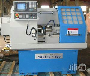 CNC Lathe Machine | Manufacturing Equipment for sale in Lagos State, Ojo