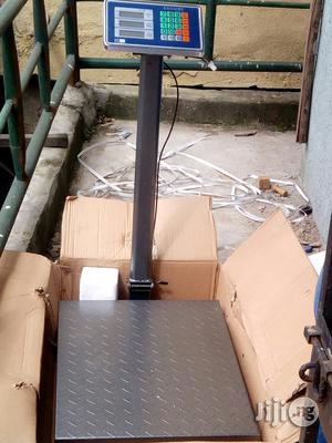 500kg Digital Scale Camry | Store Equipment for sale in Lagos State, Ojo