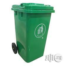 Plastic Waste Bin (240 Liters) | Home Accessories for sale in Abuja (FCT) State, Wuse