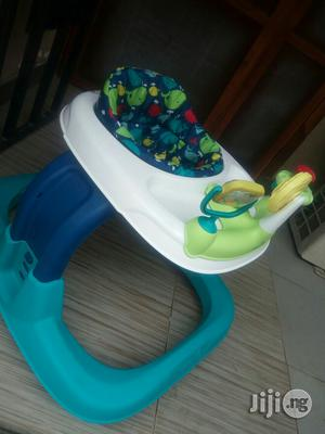 Tokunbo Uk Used Safety First Baby Walker   Children's Gear & Safety for sale in Lagos State, Ikeja