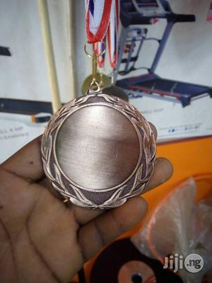 High Quality Gold,Silver,Bronze Medals | Arts & Crafts for sale in Lagos State, Ikeja