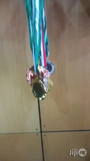 Award Medal   Arts & Crafts for sale in Lagos State, Surulere