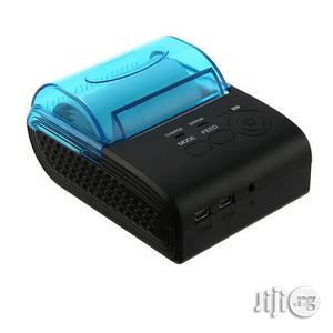 Pos Bluetooth Mobile Printer | Printers & Scanners for sale in Lagos State, Ikeja