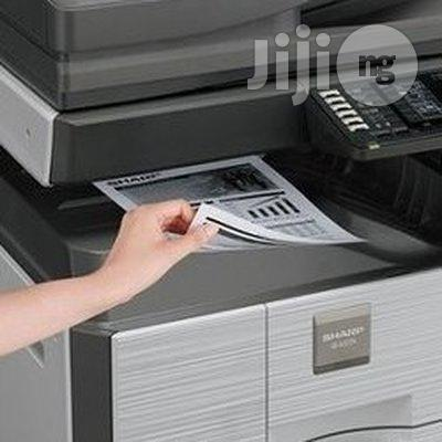 Sharp AR 6020 Digital Photocopier - Newest Model