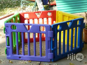Colorful Playground Fence For Sale | Toys for sale in Lagos State, Ikeja