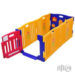 Kids Playground Plastic Fence For Sale | Toys for sale in Lagos State, Ikeja
