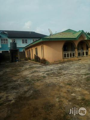 3 Bedroom Bungalow on Full Plot of Land   Houses & Apartments For Sale for sale in Lagos State, Ikorodu
