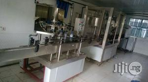 Dingli Automatic Straight Line Bottling Machine | Manufacturing Equipment for sale in Lagos State, Ojo