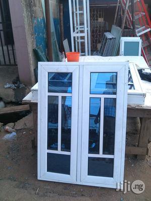 Aluminum Doors And Windows | Doors for sale in Lagos State