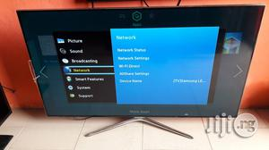 Samsung 55 Inches Smart 3D Full HD Led Tv | TV & DVD Equipment for sale in Lagos State, Ojo
