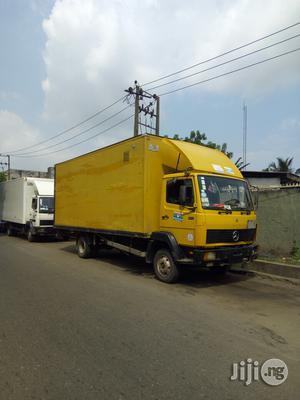 Sparkling Logistics Haulage Mover | Logistics Services for sale in Lagos State, Lekki