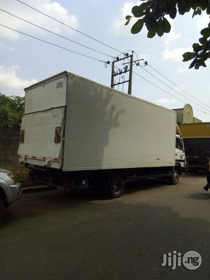 Sparkling Logistics Haulage Mover | Logistics Services for sale in Lagos State