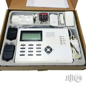 Intelligent Wireless Alarm System Smoke Burglary Panic Buttons | Safetywear & Equipment for sale in Abuja (FCT) State, Wuse