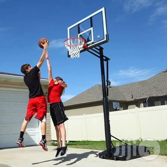 Archive: Basket Ball Court (Wholesale And Retail)
