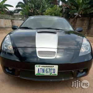 Toyota Celica 2013 Black   Cars for sale in Lagos State