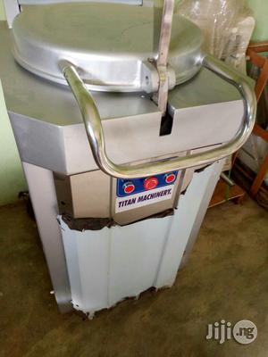 Dough Divider 20 Cuts (Hydraulic) | Restaurant & Catering Equipment for sale in Lagos State, Ojo