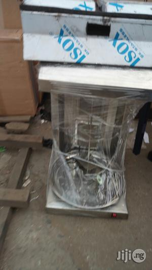 Shawarma Grill & Toasting Machine | Restaurant & Catering Equipment for sale in Imo State