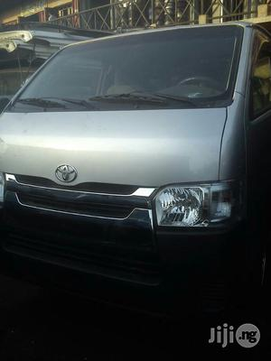 Toyota Lite-ace 2008 Silver   Buses & Microbuses for sale in Lagos State, Isolo