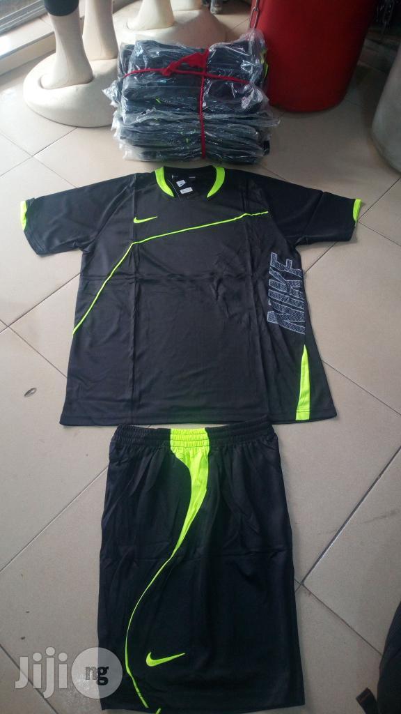 Nike Set Of Jersey