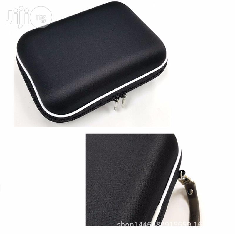Airform Pouch For Playstation 4 Controller - Black | Accessories & Supplies for Electronics for sale in Ikeja, Lagos State, Nigeria
