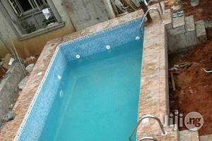 Call Swimming Pool Builder Near You | Building & Trades Services for sale in Lagos State